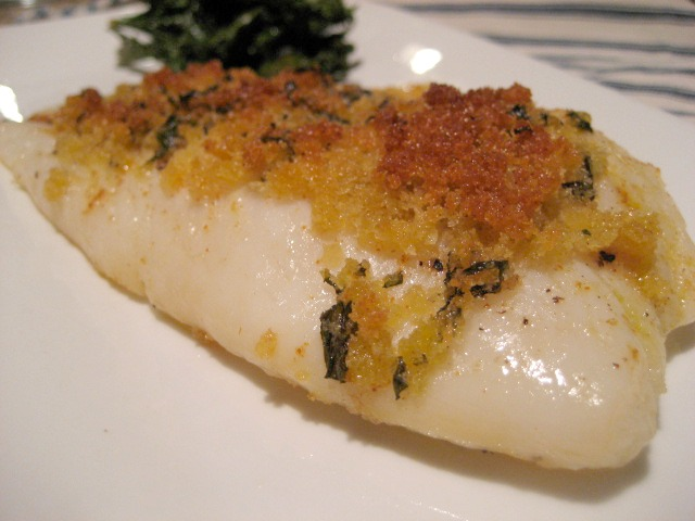 Asian orange roughy — 1