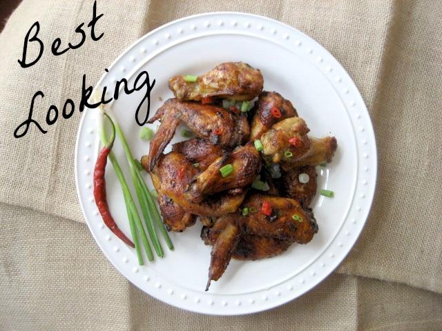 teriyaki-chili-wings keys to the cucina