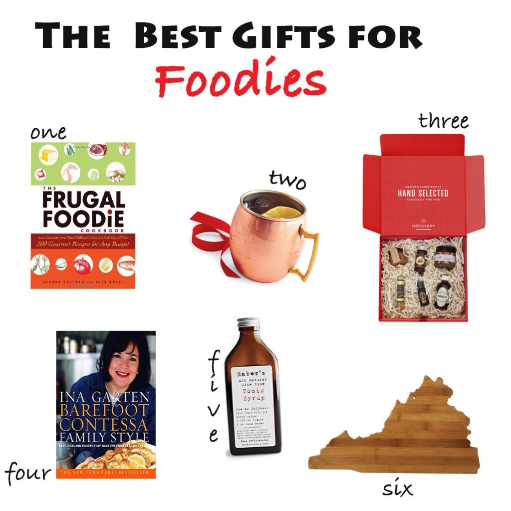 keys to the cucina foodie gift guide V2