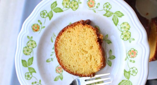 whiskey cake www.keystothecucina.com 5