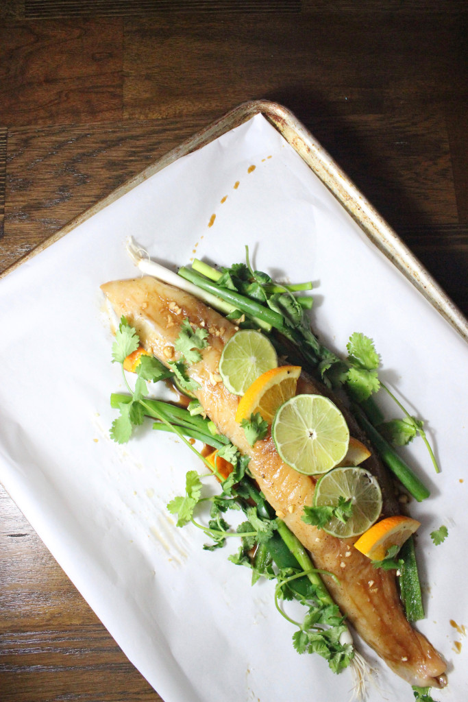 asian haddock soy citrus keystothecucina.com 5