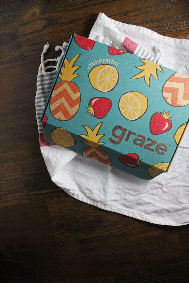 graze box keystothecucina 1