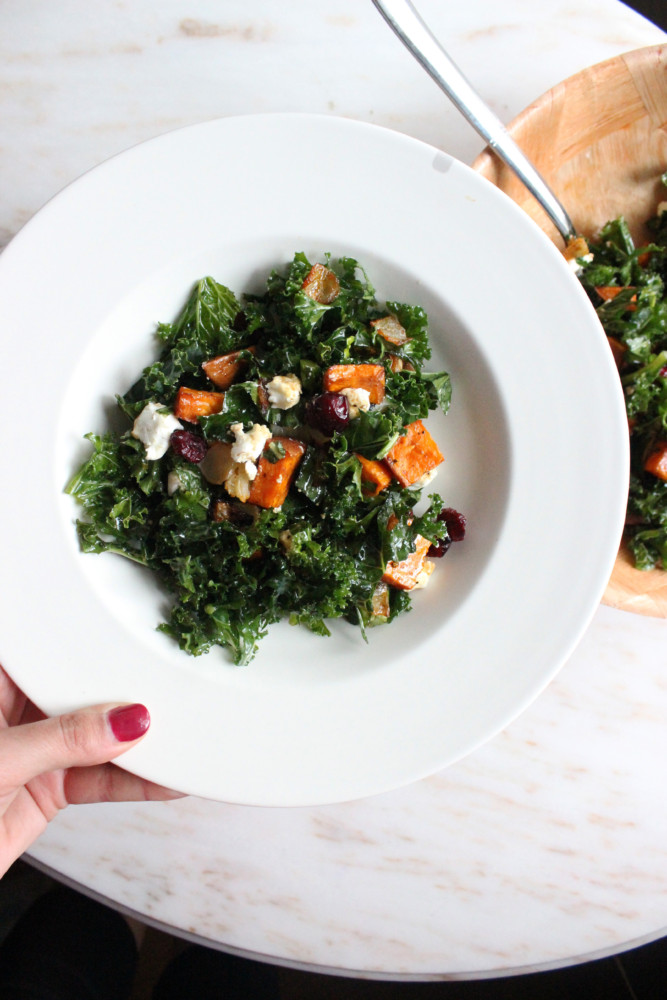 sweet-potato-kale-goat-cheese-salad-balsamic-vinaigrette-keys-to-the-cucina-2