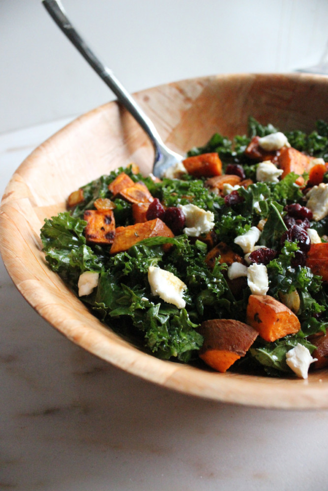 sweet-potato-kale-goat-cheese-salad-balsamic-vinaigrette-keys-to-the-cucina-3