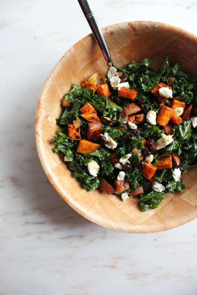 sweet-potato-kale-goat-cheese-salad-balsamic-vinaigrette-keys-to-the-cucina-4