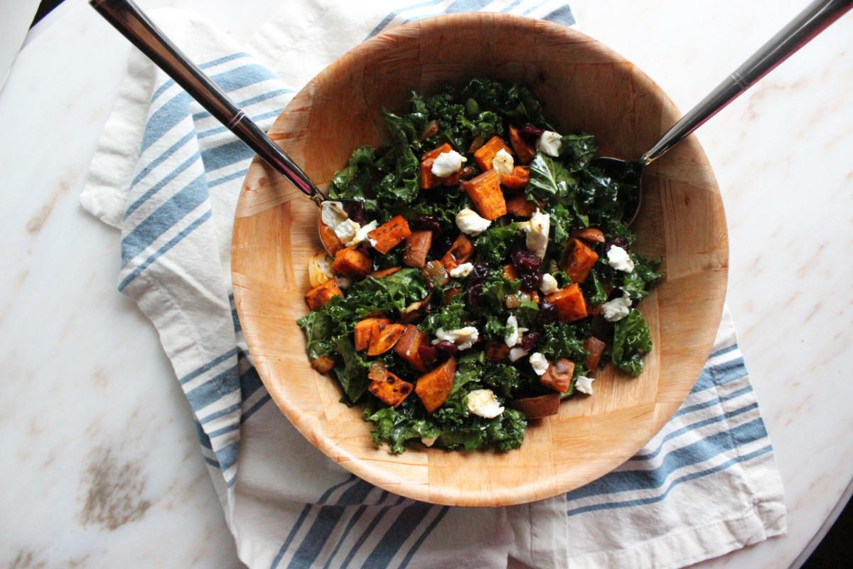 Sweet Potato Quinoa Salad Whole Foods