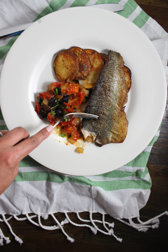 rainbow-trout-crispy-potatoes-tomatoes-olive-keys-to-the-cucina-2